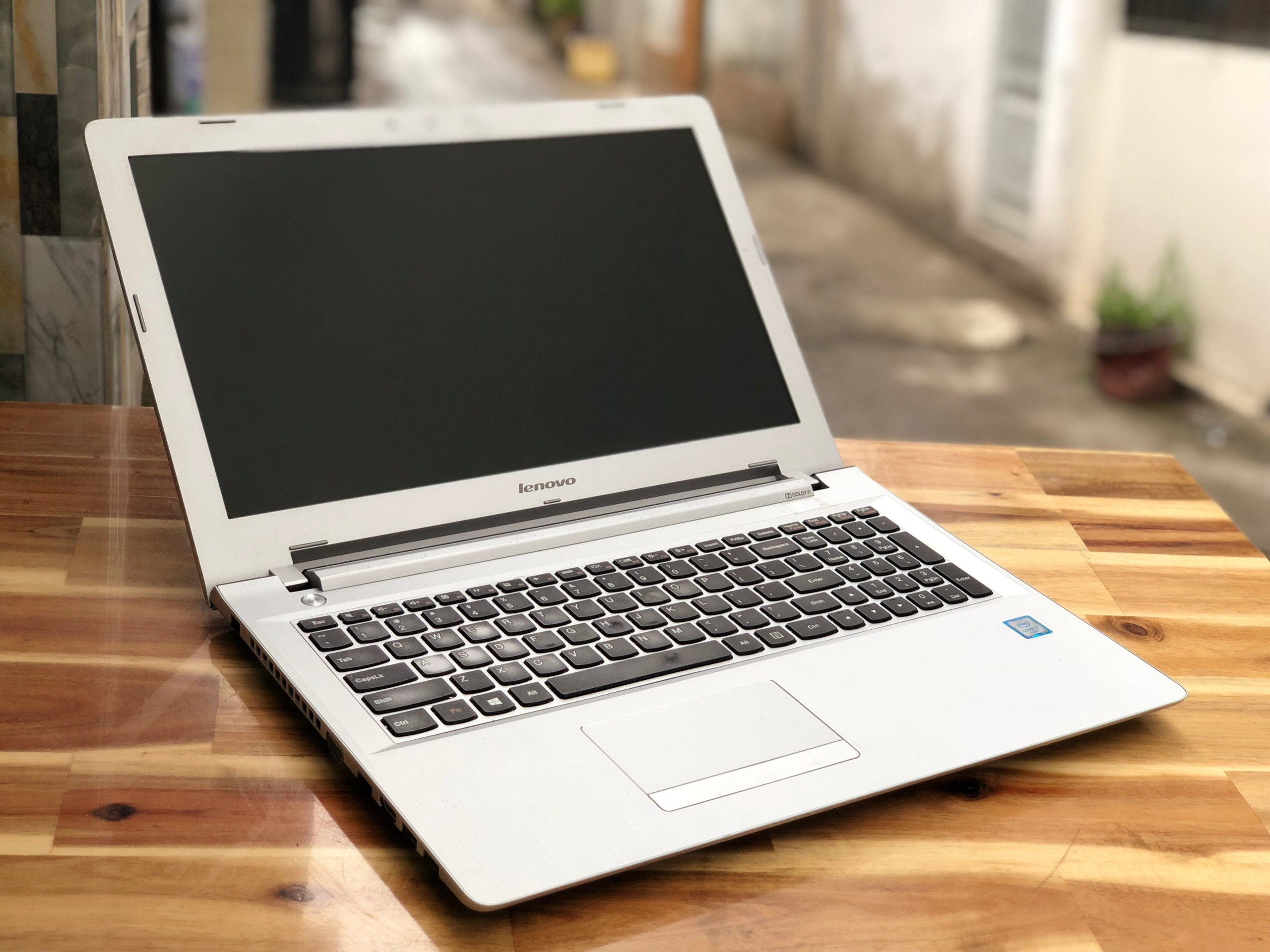 Laptop Lenovo ideapad 500-15ISK, I7 6500U 8G 1T Vga 4G Full HD Like new zin 100% Giá rẻ4