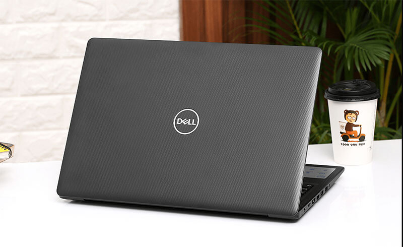Laptop Dell Vostro 3580, i5 8265 8CPUS/ SSD240 - 1000G/ 15in/ Finger/ Win 10/ Giá rẻ4