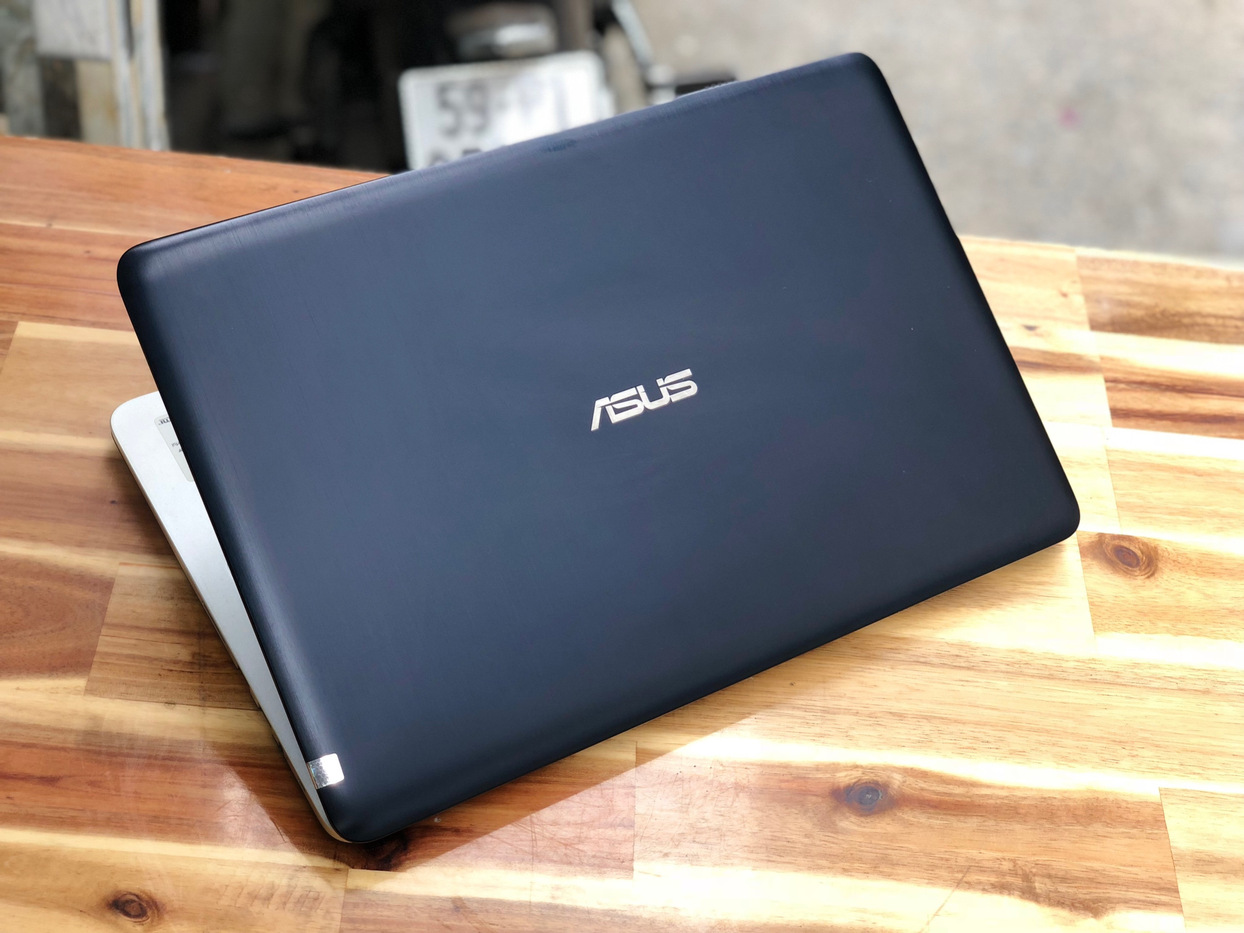 Laptop Asus K501LB, i5 5200U 4G 1000G Vga 940M Full HD Like new Giá rẻ3