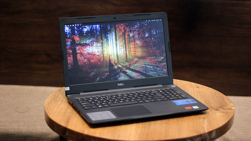 Laptop Dell Vostro 3580, i5 8265 8CPUS/ SSD240 - 1000G/ 15in/ Finger/ Win 10/ Giá rẻ1