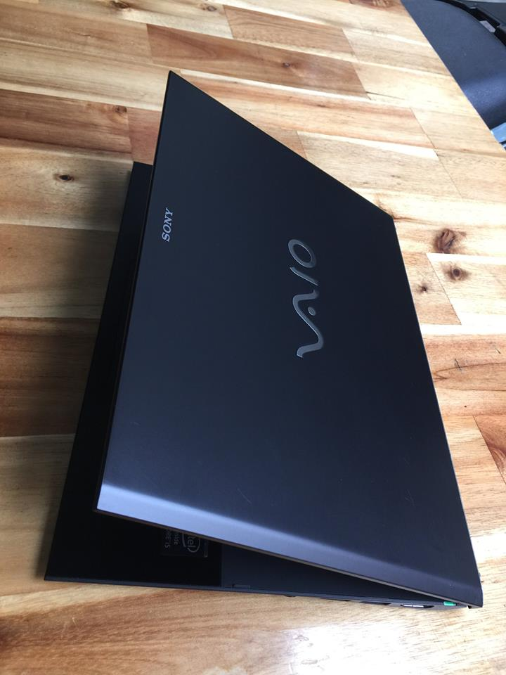 Laptop ultralbook sonyvaio SVP13. i5 4200, 4G8