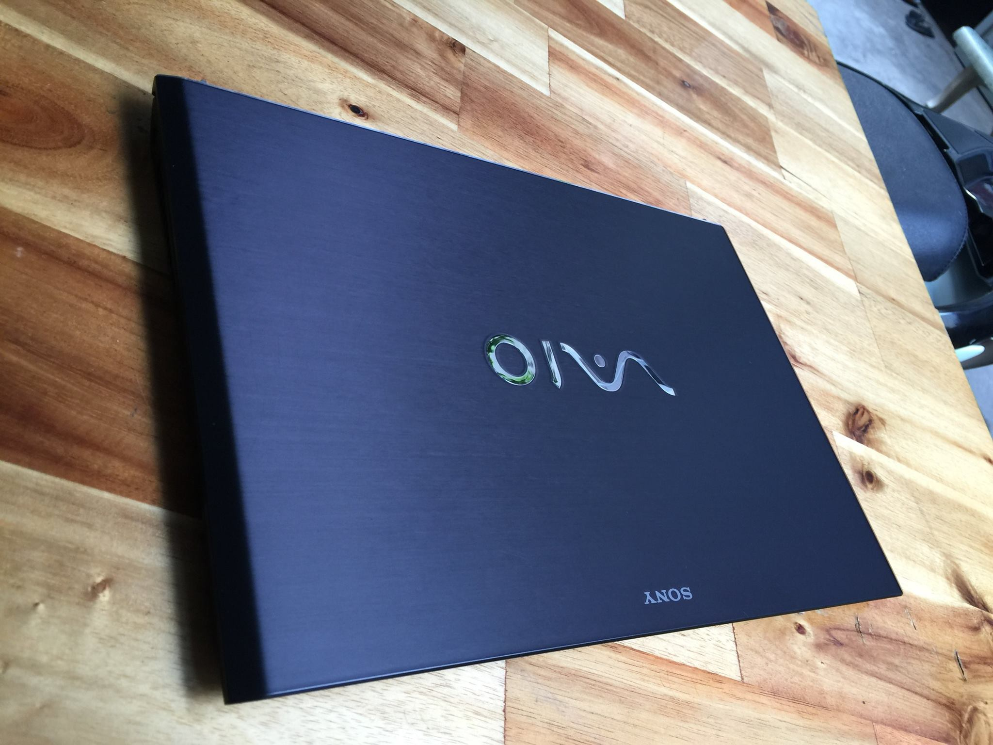 Laptop ultralbook sonyvaio SVP13. i5 4200, 4G6