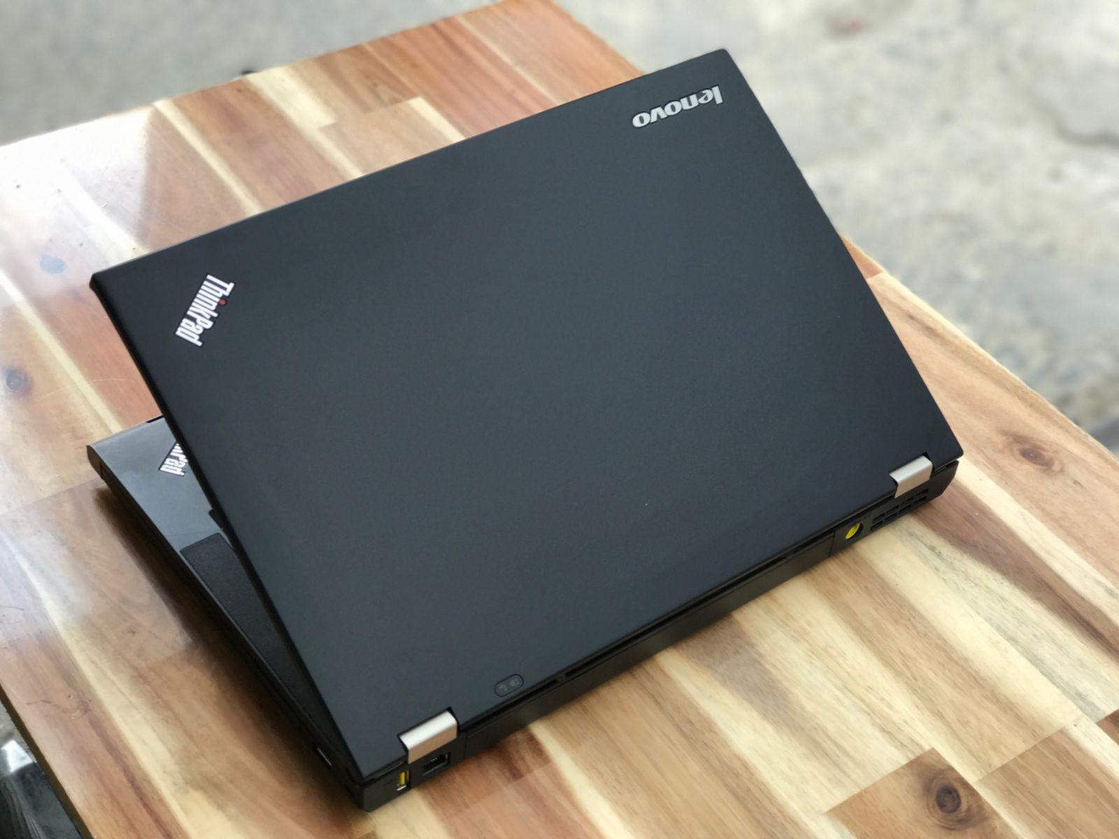 Laptop Lenovo Thinkpad T430, i5 3320M 4G 320G 14inch Đẹp zin 100% Giá - 3