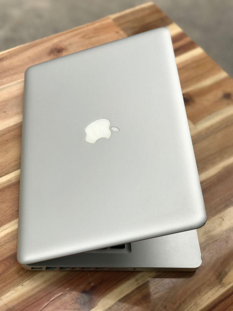 Macbook Pro 13.3in Core Duo 4G 320 đèn phím Vga rời Đẹp zin 100% - 2