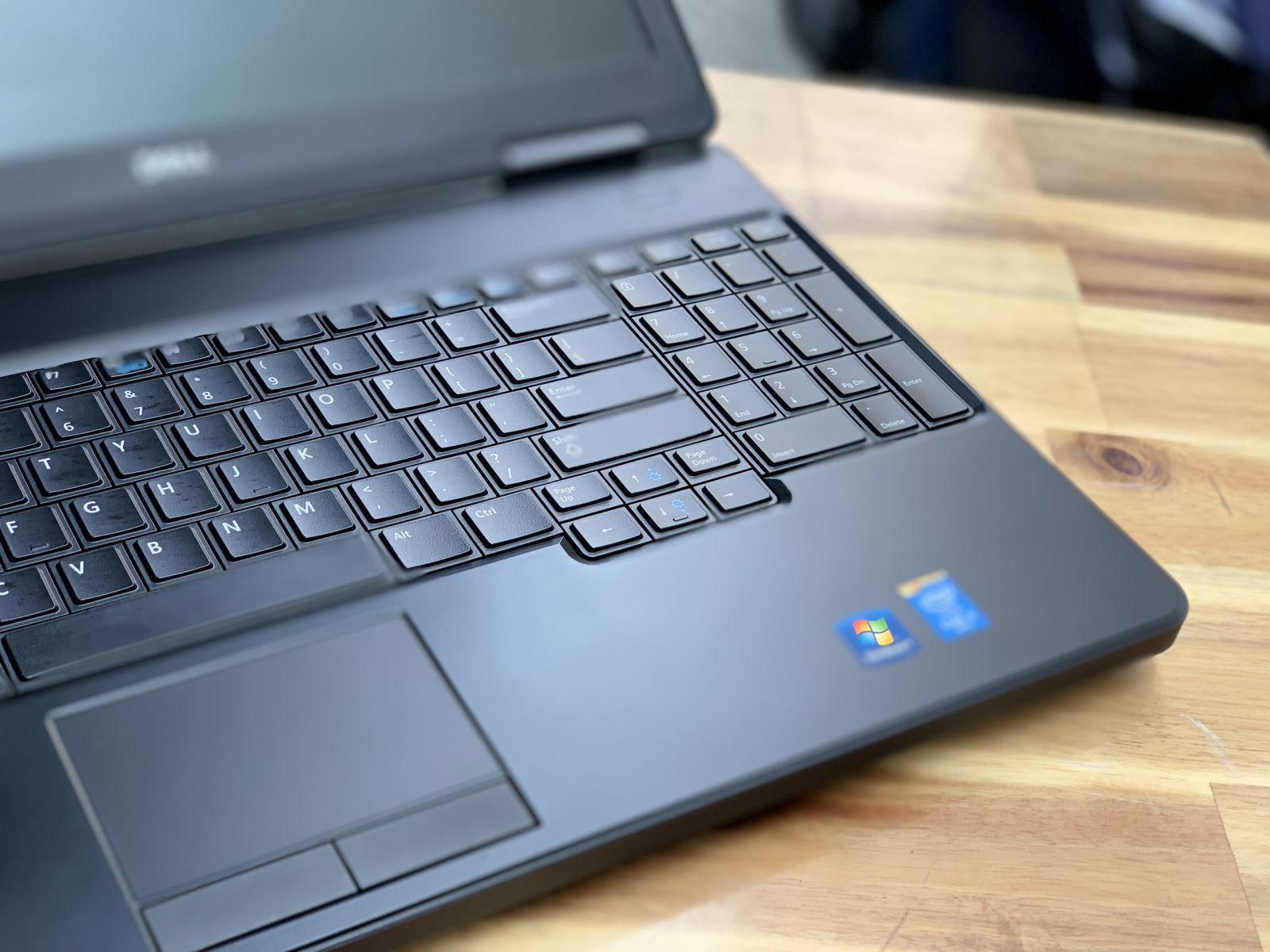 Dell Latitude E5540 i5 đẹp zin giá rẻ