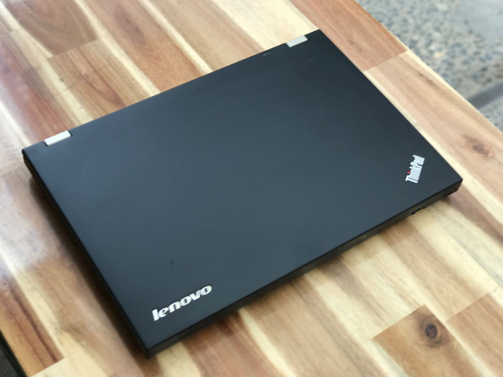 Laptop Lenovo Thinkpad T430, i5 3320M 4G 320G 14inch Đẹp zin 100% Giá - 2