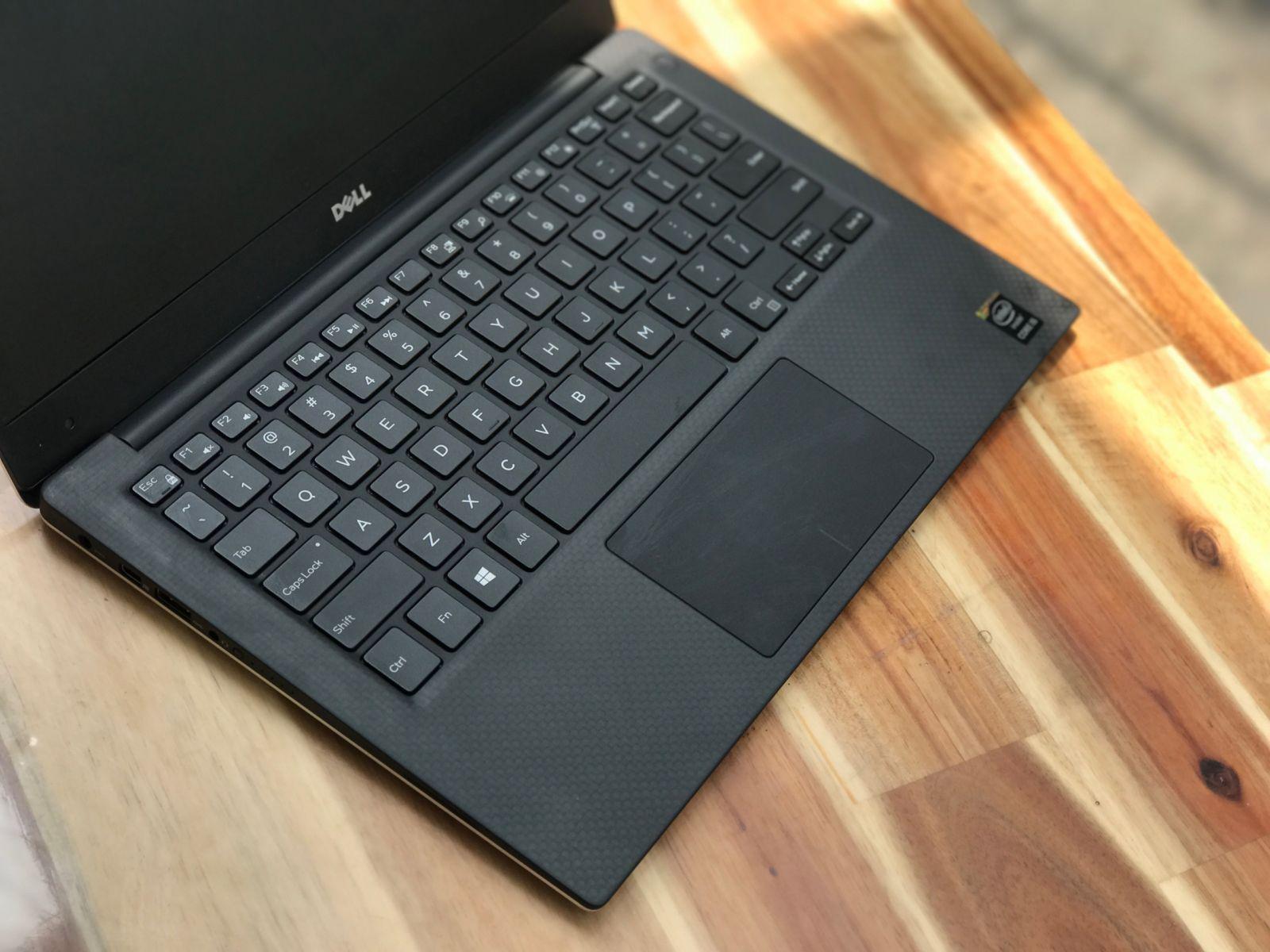 Laptop Dell XPS 13 9343, I5 5200U 4G SSD256 Full HD Pin khủng Đẹp zin - 3