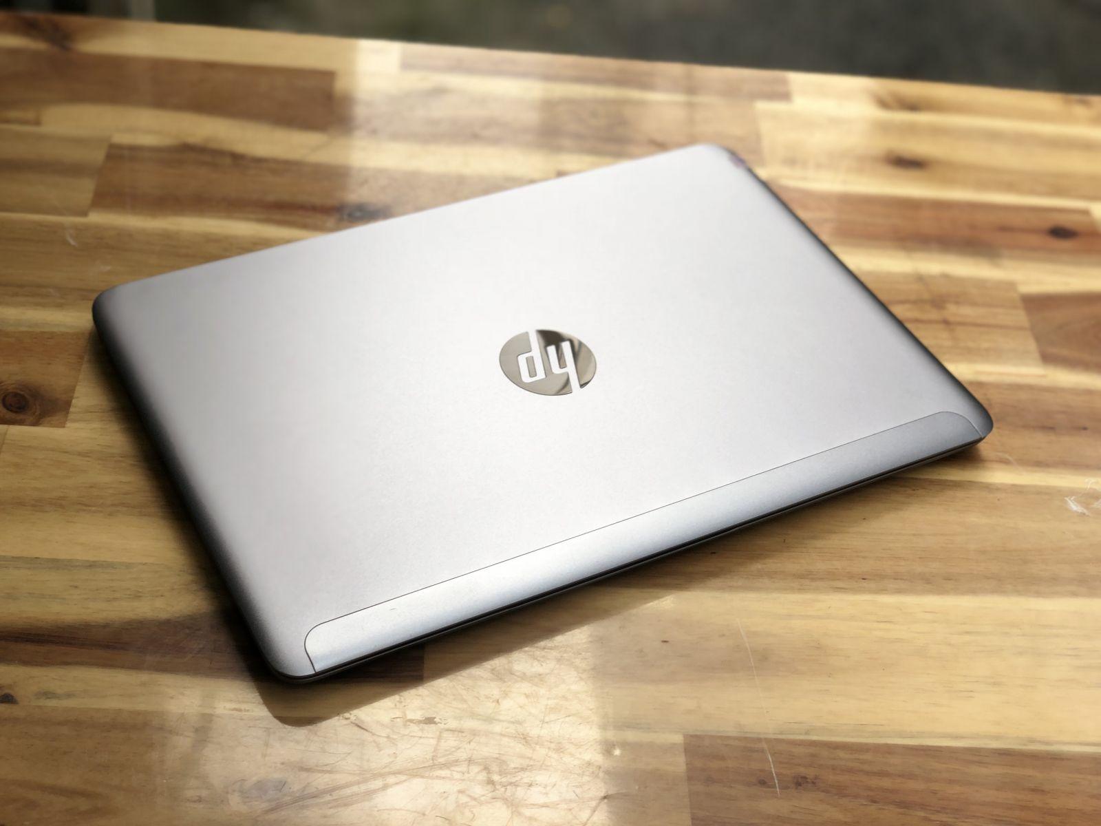 Laptop Hp Folio 1040, i7 4600U 8G SSD180 Full HD Đèn phím Finger zin 1 - 1