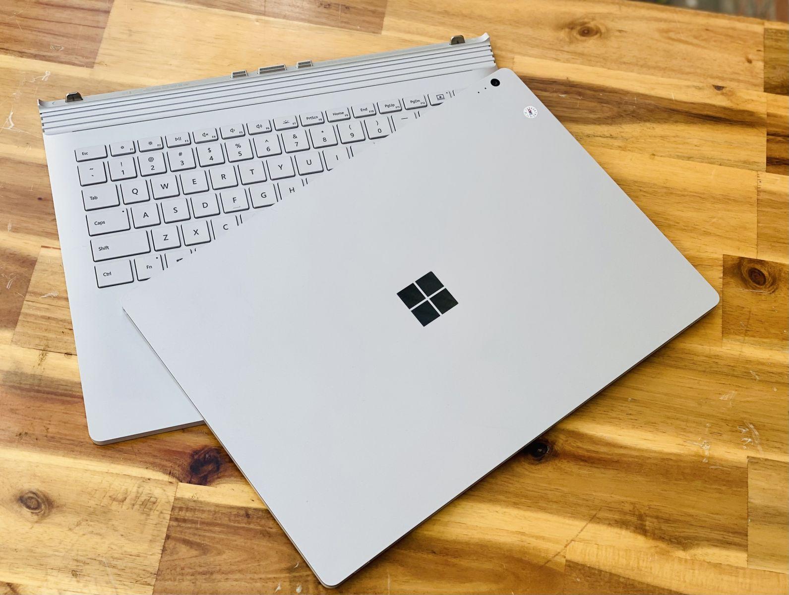 Surface Laptop 2 i7 8650u