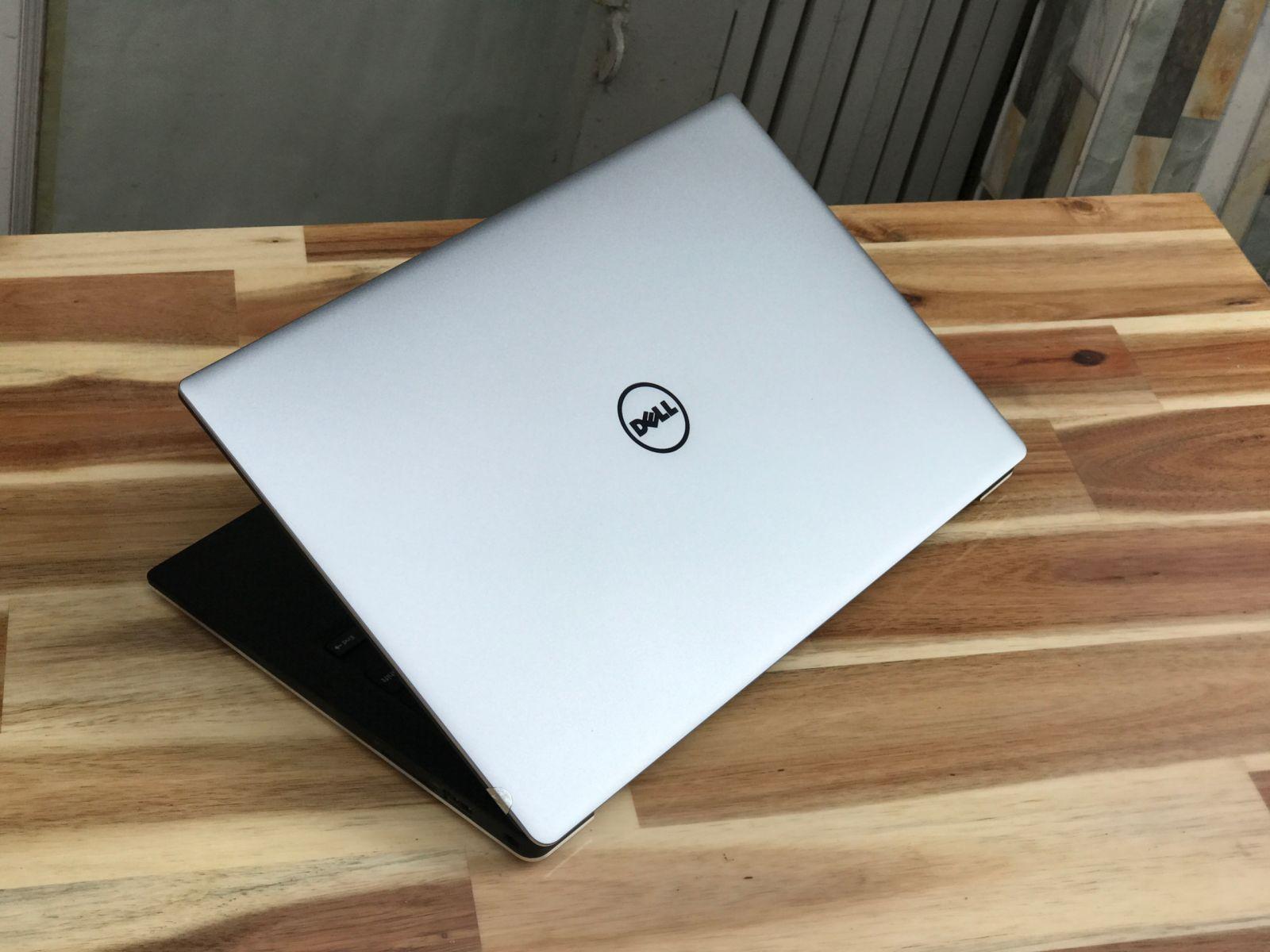 Laptop Dell XPS 13 9343, I5 5200U 4G SSD256 Full HD Pin khủng Đẹp zin - 1