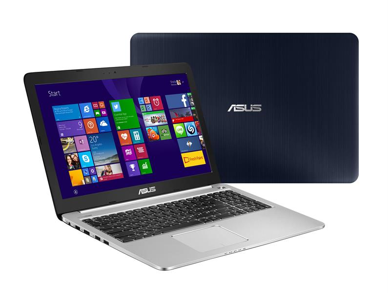 Laptop Asus K501LB, i5 5200U 4G 1000G Vga 940M Full HD Like new Giá rẻ