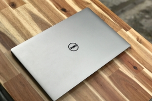 Laptop Dell XPS 15 9560, I7 7700HQ 16G SSD256 GTX1050 4G 4K UHD Like new zin 100% Giá rẻ