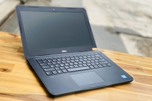 Laptop Dell Latitude E3380, i3 6006U 4G SSD128 13in Like New Giá rẻ
