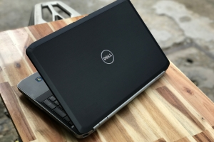 Laptop Dell Gaming E5530/ i7 3540M/ 4G/ 500G/ 15in/ Vga HD4000/ Win10/ Giá rẻ
